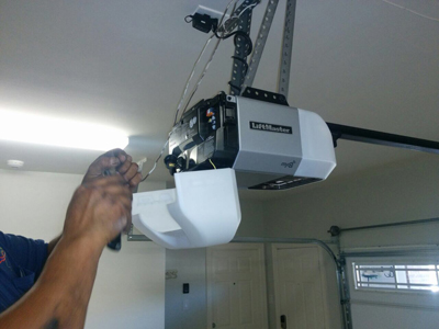 Allister Garage Door Opener
